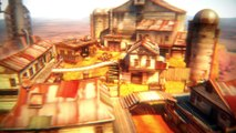 Overwatch - A venir : Junkertown, nouvelle carte d'escorte