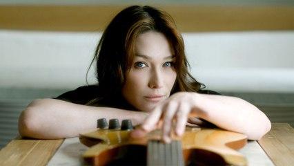 Carla Bruni - Miss You