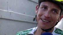 """La Vuelta 2017 - Esteban Chaves : Esteban Chaves : """"C'est bon signe pour la suite !"""""""