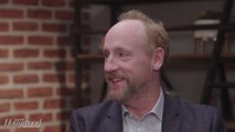 """Matt Walsh on """"Rollercoaster"""" Emmys Night with The 'Veep' Cast 