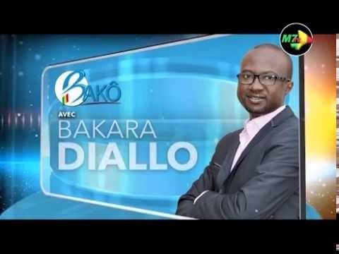 M7TV suivez BAKÔ L' émission des Maliens de la diaspora