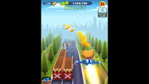 Gingers Full House MAX UPGRADE Talking Tom Gold Run 2.7 Million HIGHSCORE on Gingers For