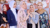 Muslim Women Are Designing Their Own Narrative With Modest Fashion