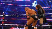 OMG Top 6 Wrestling Moves to Stephanie Mcmahon | Watch This If You Hate Stephanie Mcmahon