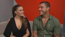 """Vanderpump"" Stars Jax & Brittany on Costars' Reactions to Spinoff"