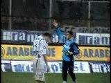 Rapid - CFR Cluj, Liga I, salutul lui Dani Coman
