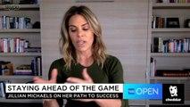 Jillian Michaels' Tips on Using Social Media to Push Health