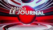 REPLAY - JT Français 20h - Pr : CHEIKH TIDIANE DIAHO - 23 Aout 2017
