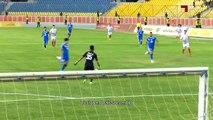 أهداف مباراة القوة الجوية 2 1 الطلبة | الدوري العراقي الممتاز 2016/17