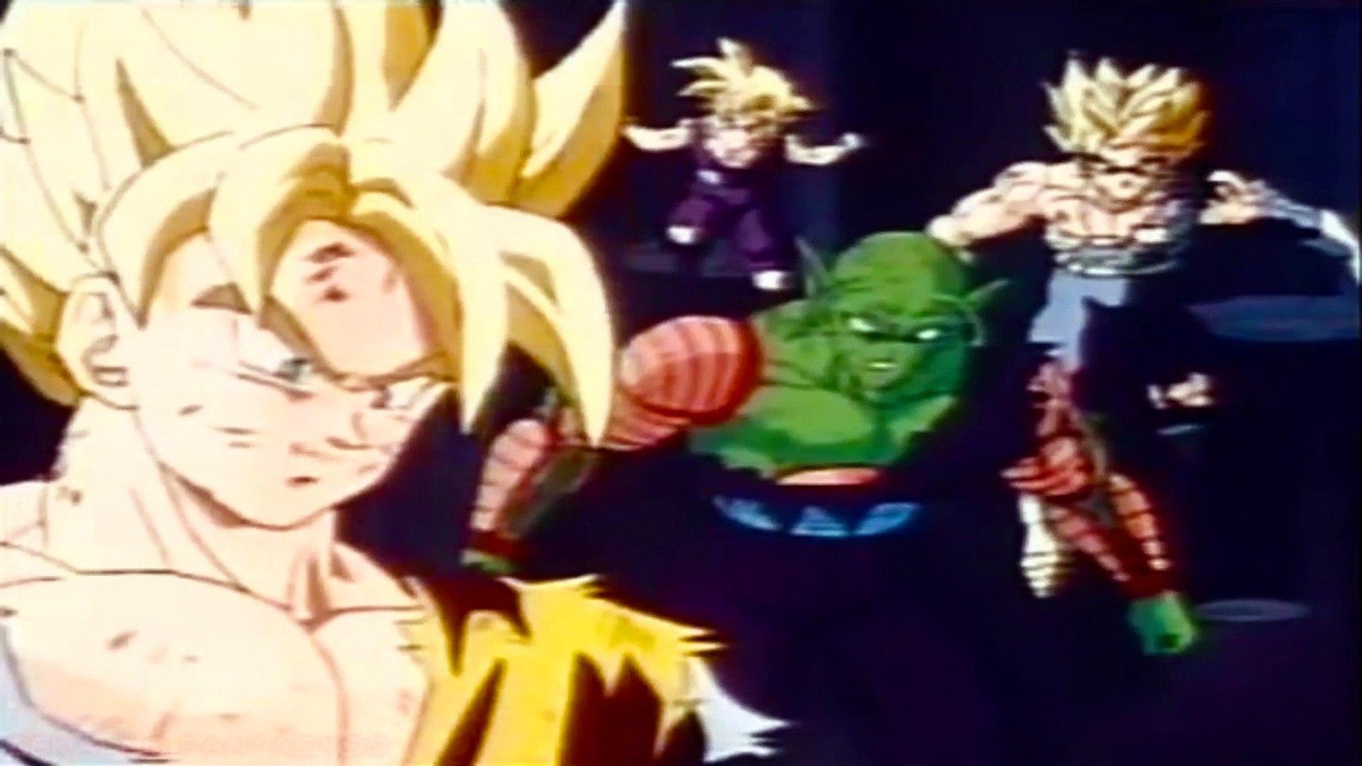 Dragon Ball Z Shin Saiya Jin Zetsumetsu Keikaku 1994 Playdia