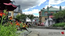 MONT TREMBLANT │ CANADA Summer day trip to the popular pedestrian village of Mont Tremblan