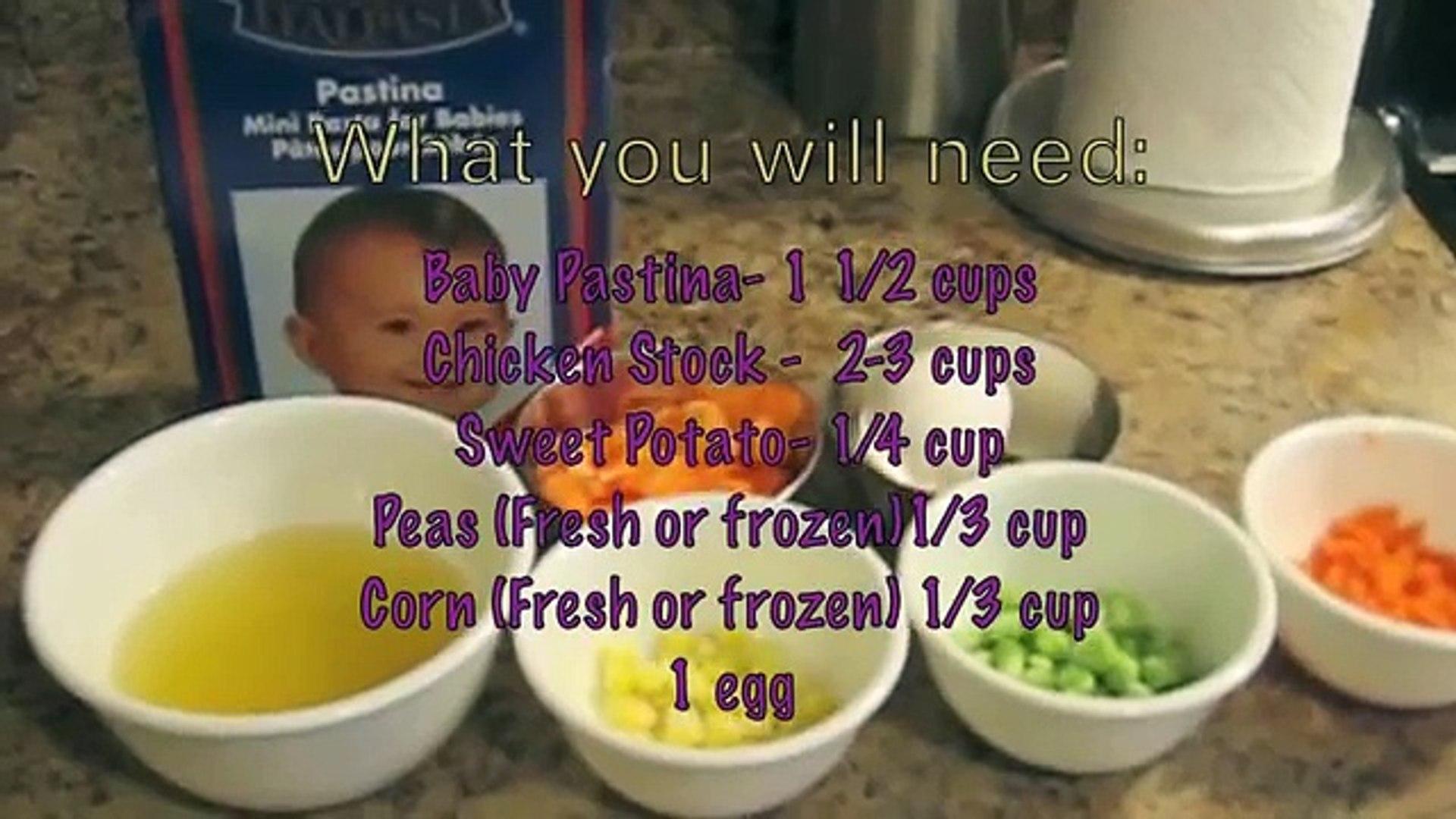 И Дети Детка ребенок питание для месяцы Пожилые овощи с Moong Даль Kicdi 9