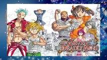 The Seven Deadly Sins ALL CHARACTER SINS EXPLAINED | Nanatsu No Taizai |