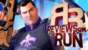 Agents of Mayhem Review - Reviews on the Run - Electric Playground