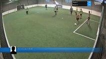 But de Equipe 2 (38-38) - Equipe 1 Vs Equipe 2 - 22/08/17 20:41 - Loisir Pau - Pau Soccer Park