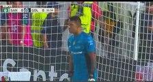 (Penalty) Zaldivar A. Goal HD - Santos Laguna 0-1 Guadalajara Chivas 24.08.2017
