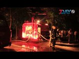 Video ကမာရြတ္ အ . ထ .က ( ၃) ေက်ာင္းဝင္း ညသန္းေခါင္ မီးေလာင္