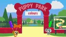 Couleurs pour enfants Apprendre couleurs enseigner couleurs tout petit amusement apprentissage