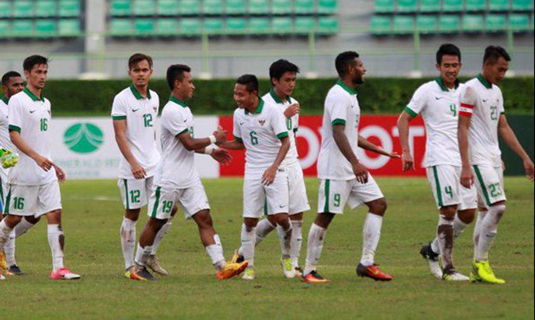 Menakar Peluang Timnas Sepakbola Indonesia