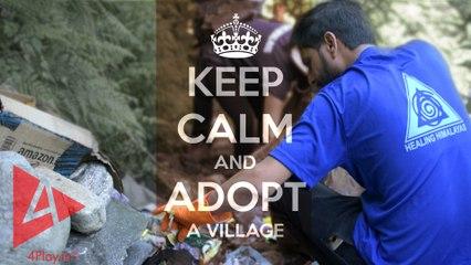 Healing Himalayas Foundation – Adopt a Village   PLUG IT   4Play