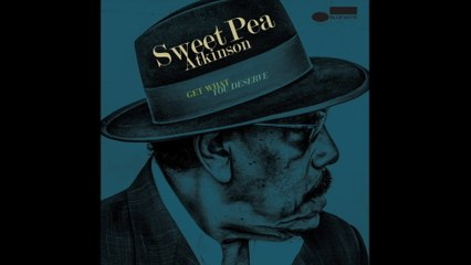 Sweet Pea Atkinson - Are You Lonely For Me Baby