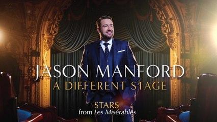 Jason Manford - Stars