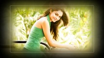 playback, singer, musician, and dancer, Andrea Jeremiah
