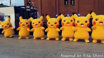 Pikachu Pokemon Song, Pikachu Pokémon Mix Song For Kids, Pikachu Pokemon Dacne Song, Song for Kids