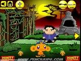 Ir Feliz Mono mono feliz pasaje ninjas ninjas tutorial