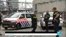 """Pays-Bas: concert annulé après une """"menace terroriste"""""""