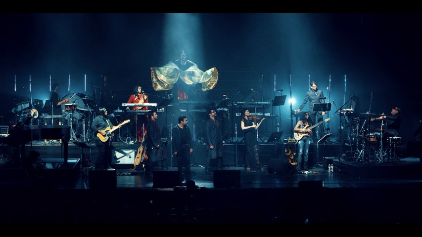 ONE HEART - AR Rahman Concert Film Trailer