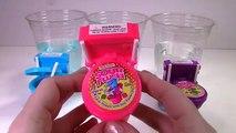 Les meilleures Bonbons enfants argile les couleurs pour apprentissage Nouveau pot mastic vase toilette vidéo Sortie Hd