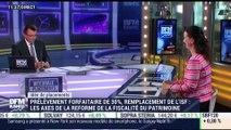 Idées de placements: Réforme de la fiscalité du patrimoine: à quoi peut-on s'attendre? - 24/08
