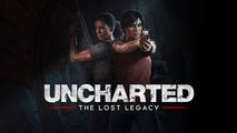 Uncharted The Lost Legacy Walkthrough - Prólogo