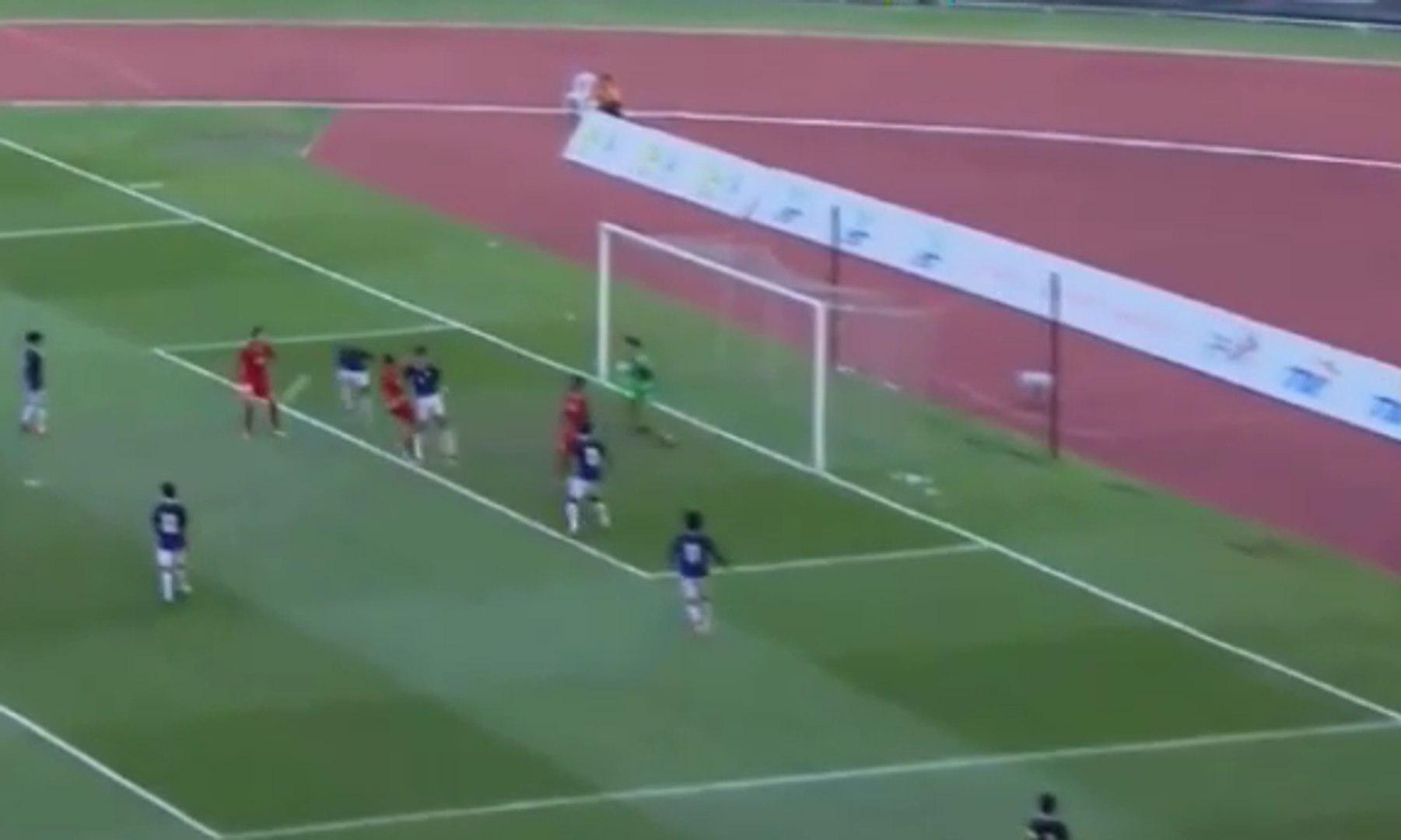 Kalahkan Kamboja, Timnas Maju ke Semifinal