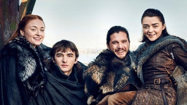6 EASTER EGGS EXTRAORDINAIRES SUR GAME OF THRONES