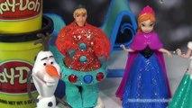 Et gel gelé Télécharger marié jouer pâte à modeler reine tutoriel Mer avec Disney elsa jack doh elsa
