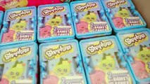 500 subscriber Giveaway SHOPKINS SEASON 3 season 2 Disney Figural Keyrings , CLO