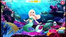 Androïde éducation gratuit Jeu des jeux enfants sirènes Trésor vidéo tutotoons ios gameplay