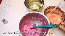 Russe tuyauterie conseils une fleur petits gâteaux