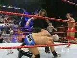 Raw.29.10.2007 - Jeff Hardy & DH Smith Vs Carlito & Kennedy