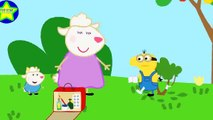 Dolly and friends New Cartoon For Kids Season 2 Full Compilation 108