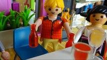 La famille Je suis histoires film allemand Silvester enfants schloss playmobil série denfants de cinéma