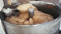 Hatay İhh'dan İdlib'de 25 Bin Ekmek Kapasiteli Fırın