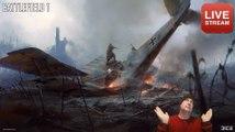 [PC] Battlefield 1 - Multicast - Morning coffee on the battlefield.