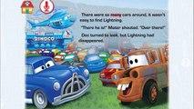 Laudio heure du coucher Livre des voitures enfants Anglais pour radiateur route ressorts histoires voyage Iread ❄⛄