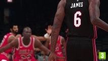 NBA 2K18 - All-Time Teams Trailer