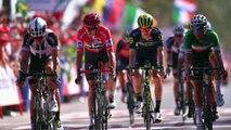 """La Vuelta 2017 - Chris Froome : """"Alberto Contador reste une menace sur ce Tour d'Espagne"""""""