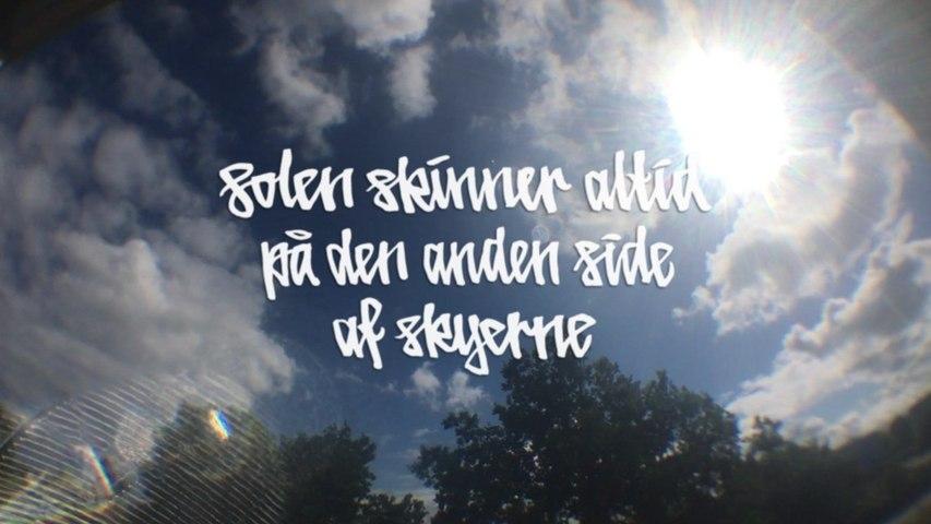 Bogfinkevej - Solen Skinner Altid På Den Anden Side Af Skyerne