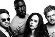 "[WATCH NOW] Marvel's The Defenders (S1E8) Online HD (""The Defenders"")"